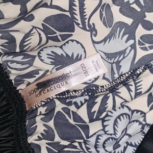 36a569e512 Cacique Intimates & Sleepwear - Sophie theallet for cacique/lane bryant  short